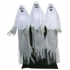 Haunting Ghost Trio Animated