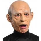 Old Man Latex Mask
