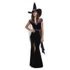 Elegant Witch Adult Medium