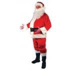 Santa Suit Large Size 46-50