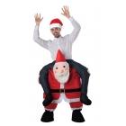Carry Me Santa Adult