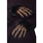 Hands Gorilla