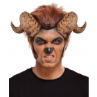 Beast Horns Curled