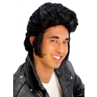 Wig Pompadour