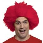 Wig Fun Wig Red
