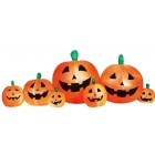 Inflate Pumpkin Patch 8Ft