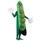 Peas In A Pod Child Costume