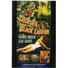Creature Black Lagoon Poster C