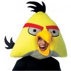 Angry Birds Yellow Mask Adult