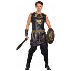 Deadly Warrior Mens Large