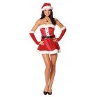 Santa'S Sweetie Large
