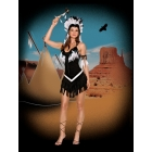 Tribal Princess Small