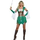 Warrior Elf Medium