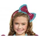 Dance Craze Child Hedband Pink