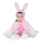 Lil Bunny Infant Costume 3-12