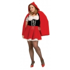 Red Riding Hood Plus 14-16