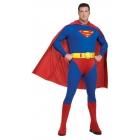 Superman Adult Plus Size