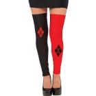 Harley Quinn Adult Thigh