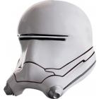Villain Trooper Red Helmet