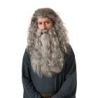 Gandalf Wig/beard Kit