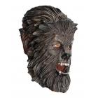Wolfman 3/4 Child Latex Mask