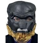 Predator Child 3/4 Vinyl Mask