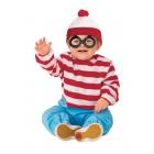 Where'S Waldo Onesie Toddler