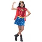 Wonder Woman Tutu Child Small