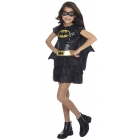 Batgirl Tutu Dress Child Small