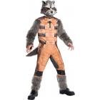 Rocket Raccoon Child Dlx Med