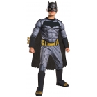 Doj Batman Child Large