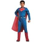 Superman Dlx Child Sm