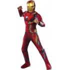 Ca3 Iron Man Child Medium
