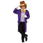 Willy Wonka Child Large