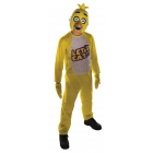 Fnf Chica Costume Child Large