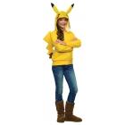 Pikachu Hoodie Tween Small