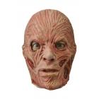 Freddy Krueger Latx Adult Mask