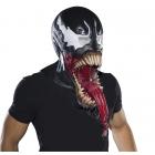Venom Adult Latex Mask