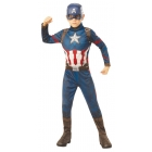 Captain America Child Lg