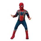 Iron Spider Av4 Dlx Ch Md