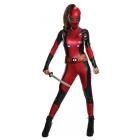 Deadpool Lady Medium