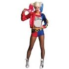 Ssquad Harley Quinn Adult Md