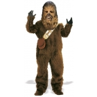 Chewbacca Dlx Child Large