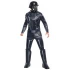 Death Trooper Adult Dlx Xl