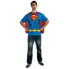 Superman Shirt Large