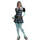 Monster High Frankie Stein Adult Large