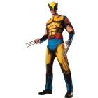 Wolverine Adult Deluxe