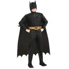 Batman Dk Muscle Chest Child L