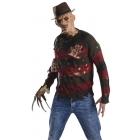 Freddy Krueger Sweater W Flesh