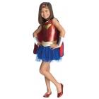 Wonder Woman Tutu Costume Todd